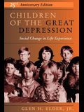 Children Of The Great Depression: 25th Anniversary Edition