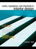 Codes, Regulations and Standards in Interior Design