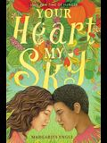 Your Heart, My Sky: Love in a Time of Hunger