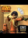 Star Wars Rebels Ezra's Wookiee Rescue