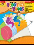 How to Report on Books Grades 1-2