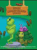 The Arrogant toad
