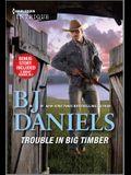 Trouble in Big Timber & Twelve-Gauge Guardian
