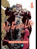 No Guns Life, Vol. 4, Volume 4