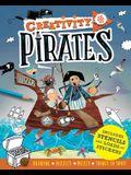 Creativity on the Go: Pirates