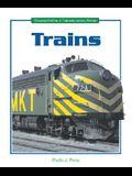 Trains (Transportation and Communication)
