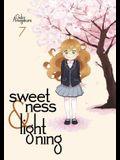 Sweetness and Lightning 7