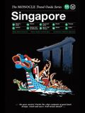 The Monocle Travel Guide to Singapore: The Monocle Travel Guide Series