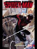 Spider-Man: Miles Morales, Volume 1