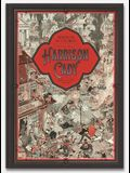 Madness in Crowds: The Teeming Mind of Harrison Cady