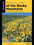 Medicinal Herbs of the Rocky Mountains