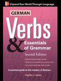 German Verbs & Essential of Grammar, Second Edition
