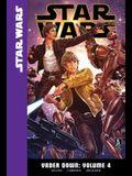 Vader Down, Volume 4
