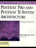 Pentium Pro and Pentium II System Architecture