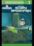 Octonauts and the Scary Spookfish