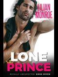 Lone Prince: An Accidental Pregnancy Romance