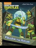 Follow the Ninja! (Teenage Mutant Ninja Turtles)