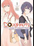 Doughnuts Under a Crescent Moon Vol. 1