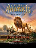 Rise and Fall (Spirit Animals, Book 6), Volume 6