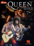 Queen - Strum & Sing Guitar