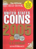 A Guidebook of United States Coins