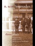 Three Plays, Volume 4: The Indolent Boys, Children of the Sun, and the Moon in Two Windows