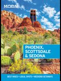 Moon Phoenix, Scottsdale & Sedona: Best Hikes, Local Spots, and Weekend Getaways