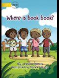 Where is Book Book?