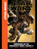 Star Wars: Showdown on the Smuggler's Moon, Volume 5
