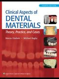 Clinical Aspects of Dental Materials: Theory, Practice, and Cases [With Access Code]