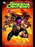 Green Lantern: Tales of the Sinestro Corps