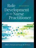 Role Development for the Nurse Practitioner