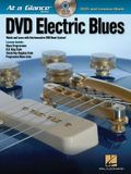 DVD Electric Blues [With DVD]