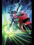 Astonisher Vol. 1: The Enemy Within