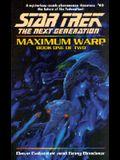 Maximum Warp Book 1