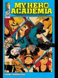 My Hero Academia, Vol. 12, Volume 12