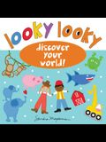 Looky Looky: Explore and Discover Your World