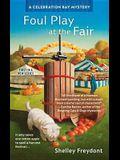 Foul Play at the Fair