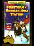 Firestorm at Kookaburra Station (Adventures Down Under #6)