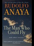 The Man Who Could Fly and Other Stories, Volume 5