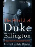 World of Duke Ellington PB