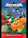 Sidekicks Save the Day! (Batman: The Brave and the Bold)