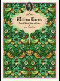 William Morris: Father of Modern Design and Pattern
