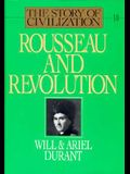 Rousseau and Revolution: The Story of Civilization