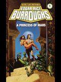 A Princess of Mars: A Barsoom Novel