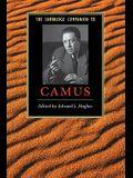The Cambridge Companion to Camus