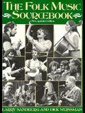The Folk Music Sourcebook (Da Capo Paperback)