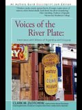 Voices of the River Plate: Interviews with Writers of Argentina and Uruguay