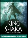 King Shaka: Zulu Legend