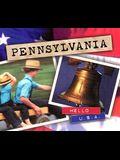 Pennsylvania (Hello U.S.A.)